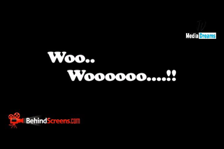 woo wooo