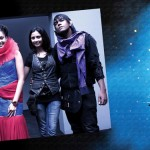 Easan Movie Audio Launch Invitation