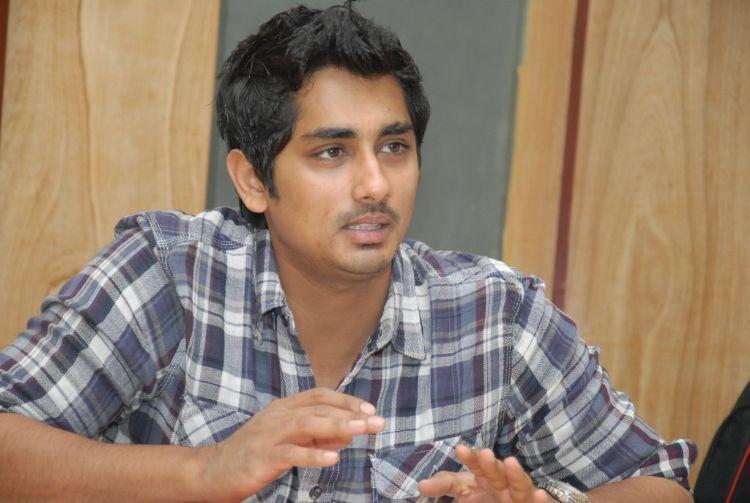 siddharth narayan wiki