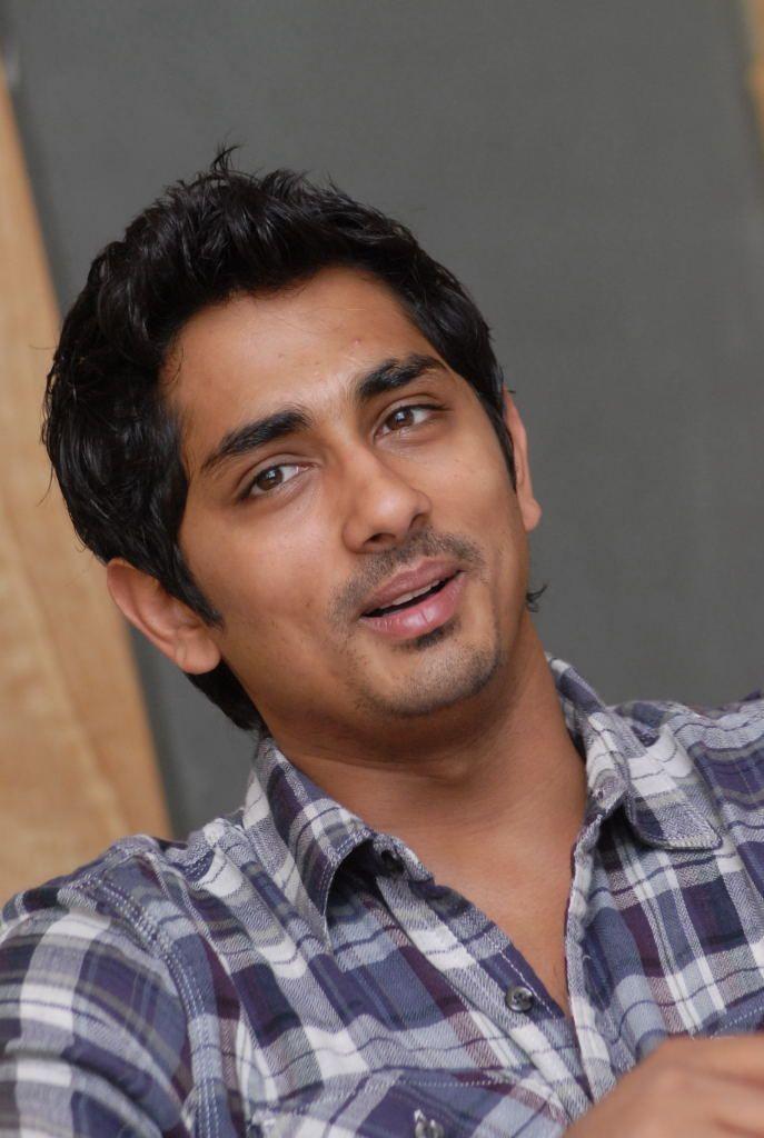 Siddharth (actor) - Alchetron, The Free Social Encyclopedia