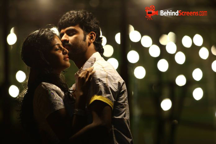 Thoonga Nagaram Movie Stills