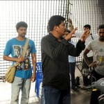 Nanban working stills (14)