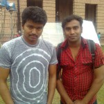 Nanban working stills (15)