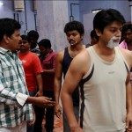 Nanban working stills (19)