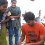Nanban working stills (3)