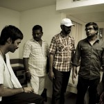 Mayakkam enna working stills (1)
