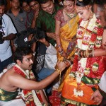 sneha prasanna wedding and reception photos (10)