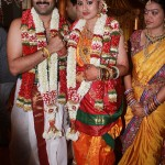 sneha prasanna wedding and reception photos (12)
