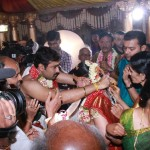 sneha prasanna wedding and reception photos (3)
