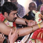sneha prasanna wedding and reception photos (5)