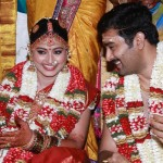 sneha prasanna wedding and reception photos (6)