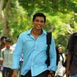 Jeeva, Santhanam in Neethane En Ponvasantham Movie Stills