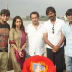Raanjhnaa Movie working stills (3)