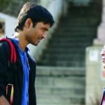 Raanjhnaa Movie working stills (5)