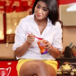 Shriya Saran - behind screens (2)
