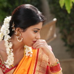 Shriya Saran - behind screens (7)
