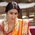 Shriya Saran - behind screens (8)